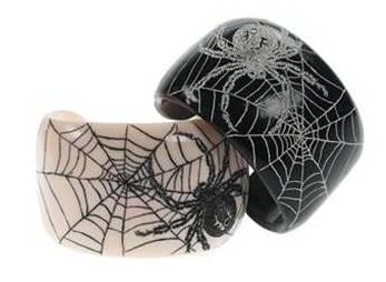 Spider cuff