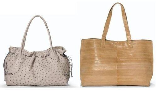 B_may handbags x2