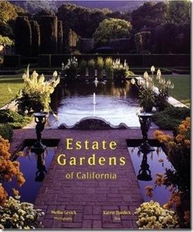 estate gardens book