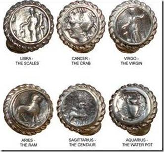 zodiac cufflinks - Copy