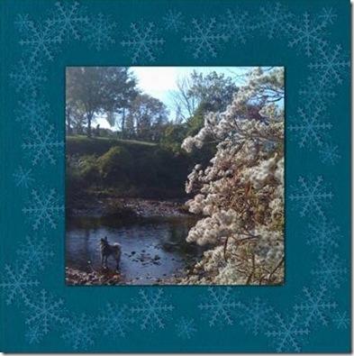 Xmas Card 2009 - P1