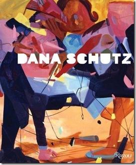 dana schutz book