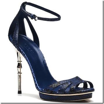 Gucci Debra heels
