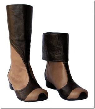 mykashoes boots