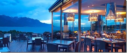 restaurant 45 eve