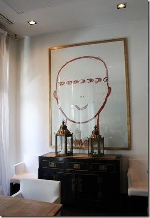 hotel pulitzer artwork
