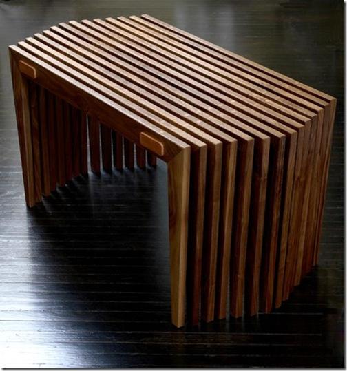 blackelm table