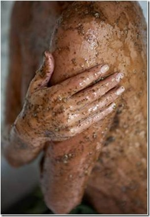 body scrub going-well.com