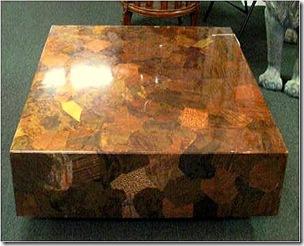 paul evans table