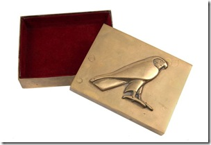 osprey box - red_1st dibs