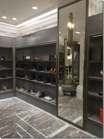 Huntley_Fenwick shoe salon